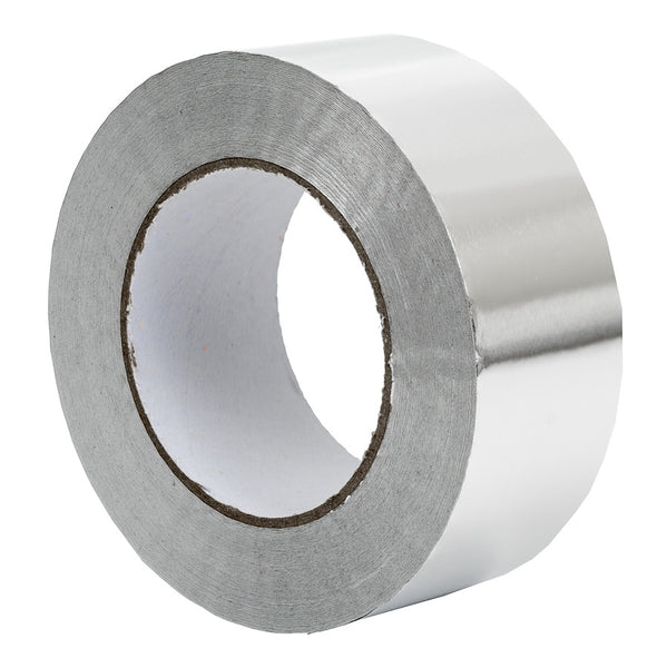 Aluminium Foil Tape - 75mm