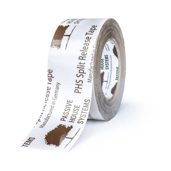 PHS 60mm (45/15 split Release) Window Airtight tape