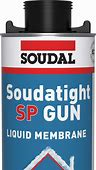 3 x Soudatight SP 1 KG Airtight Paint