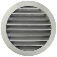 150mm Aluminium Wall Grilles
