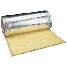 Duct Insulation - 1.2 x 18 metre