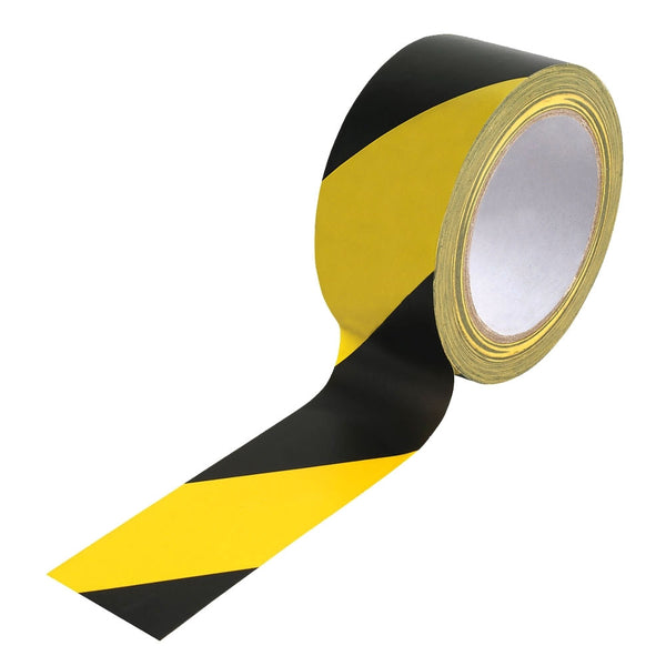 Self Adhesive Hazard Warning Tape