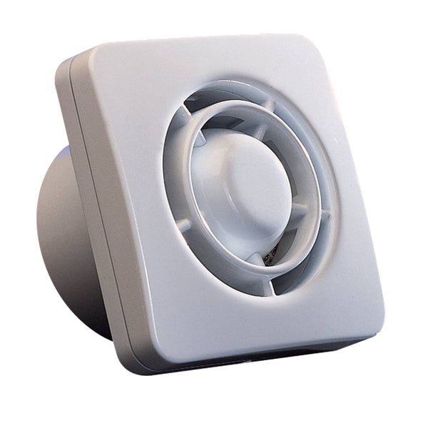 100mm Standard Wall Fan
