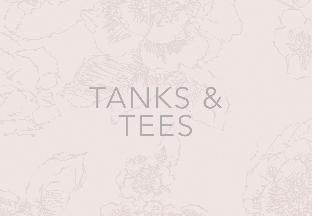 Tanks & Tees