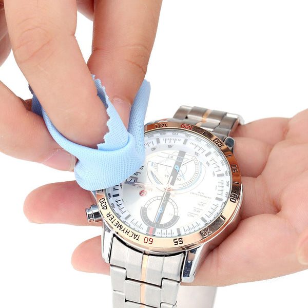 How to Take Care of Your Watch?