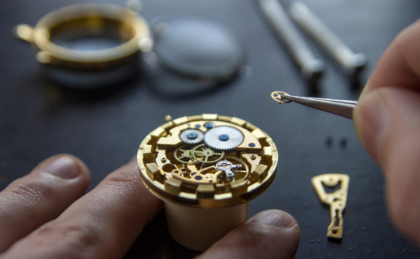 When Do You Need Your Watch To Be Repaired?