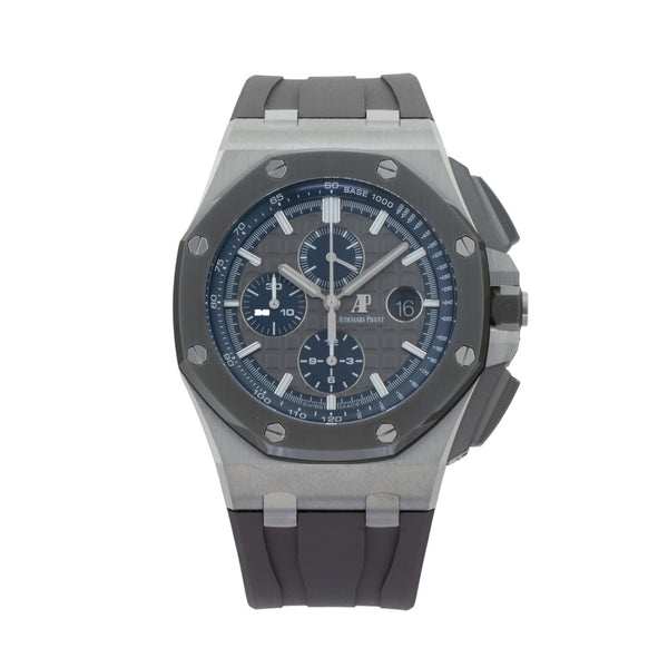 AUDEMARS PIGUET ROYAL OAK OFFSHORE CHRONOGRAPH 26400IO.OO.A004CA.02