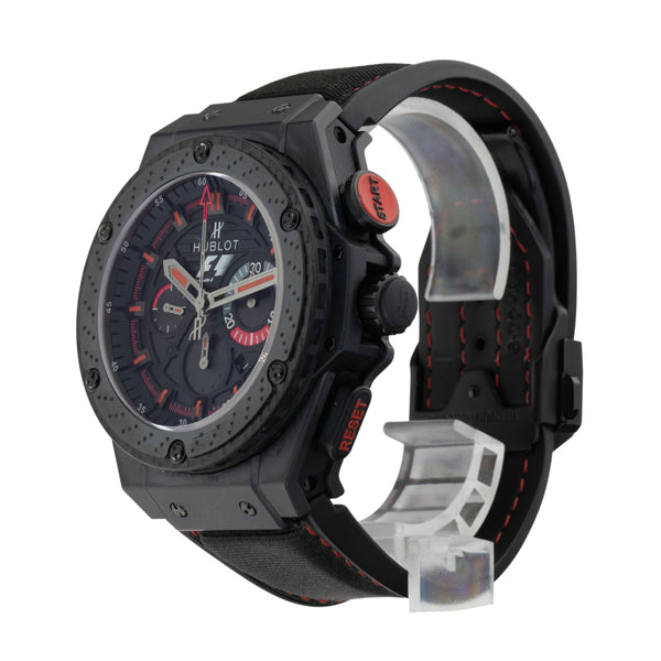 HUBLOT KING POWER 703.CI.1123.NR.FMO10