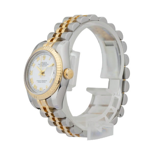 ROLEX LADIES DATEJUST 26mm 179173