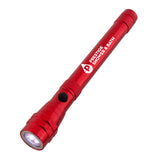 Telescopic Magnetic Flashlight (5240)
