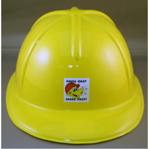 Sniffy Hard Hats (3070)