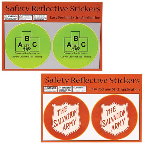 Reflective Stickers (4970)