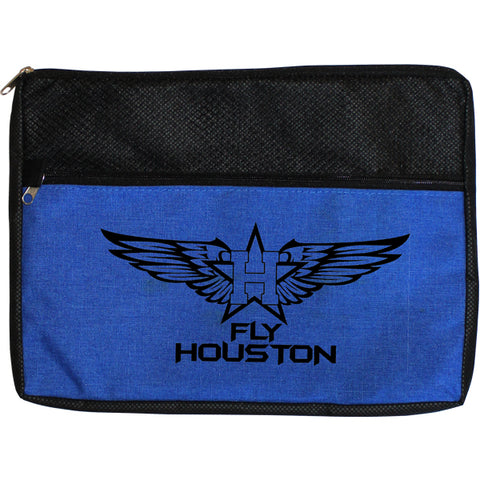 Double Zip Accessory Bag (6630)