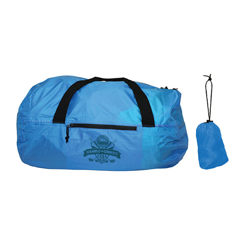 Collapsible Duffel Bag (7510)