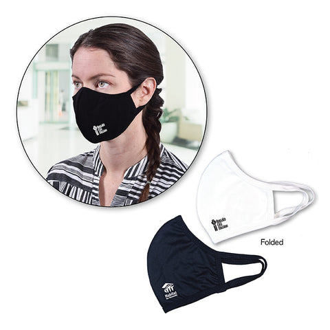 Double Layer Face Mask (7920)