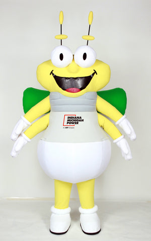 Louie Inflatable Costume (4714)