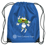 Drawstring  Backpack (7990)