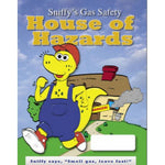Sniffy Gas House of Hazards, pack of 100 (4320, 4321)