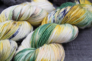 Hint of Autumn Solo Single Ply