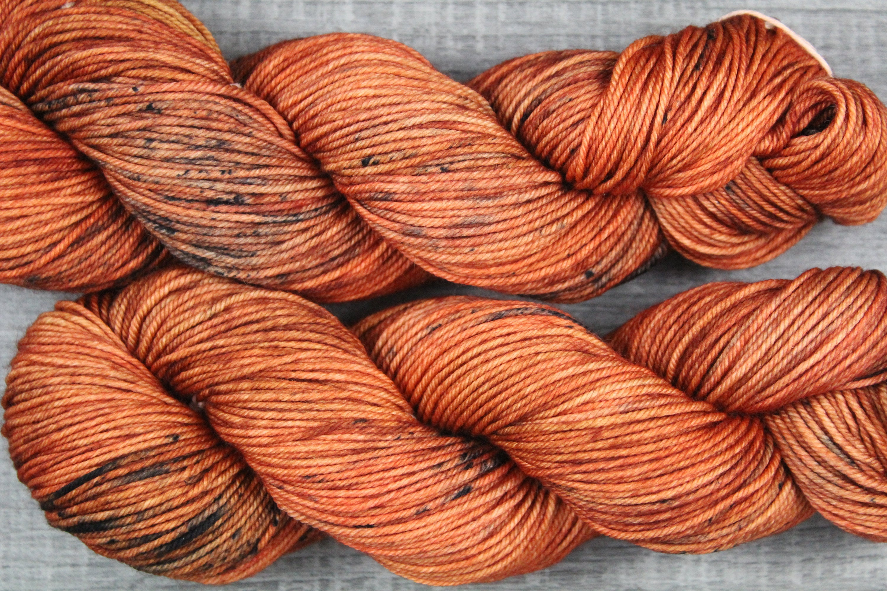 Glow Classic Worsted