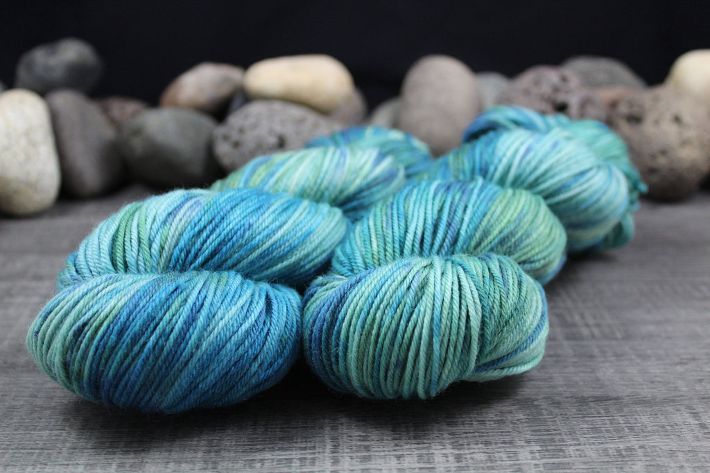 Glacier Dream Worsted
