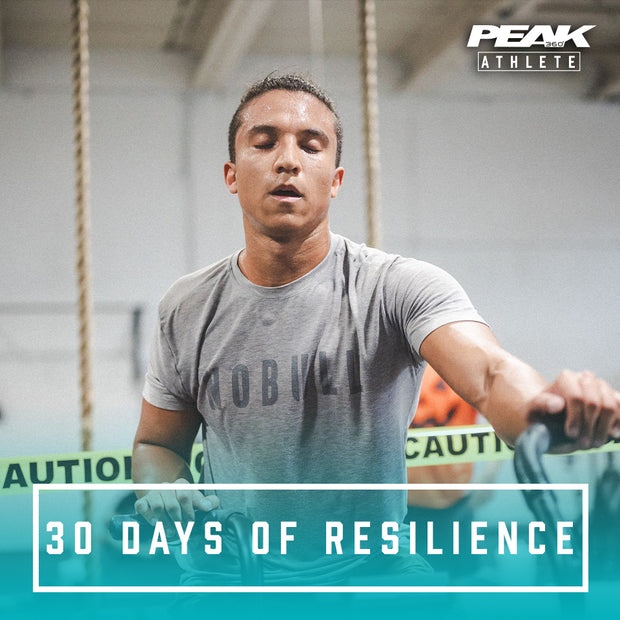 30 Days of Resilience