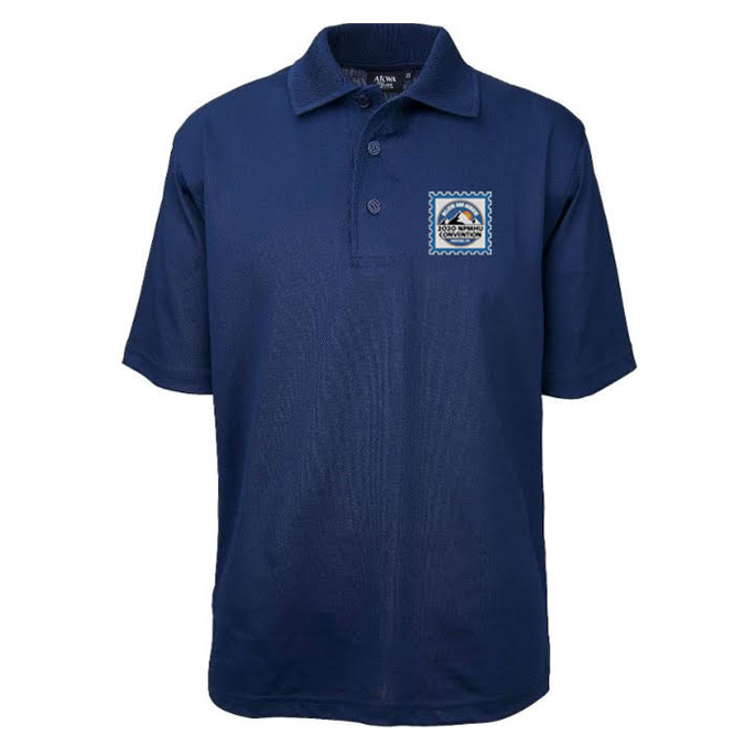 2020 Convention Polo