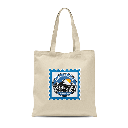 Convention 2020 Tote