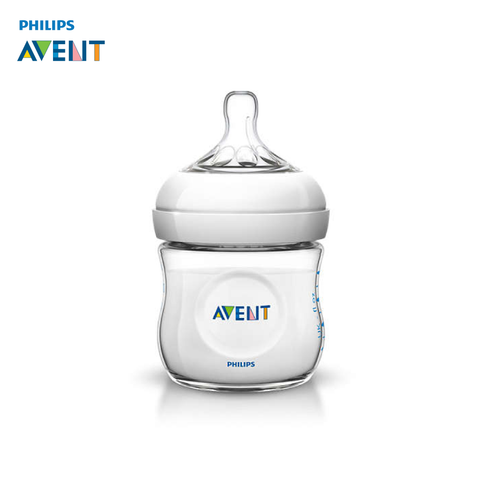 Philips Avent Natural 嬰兒PP奶瓶