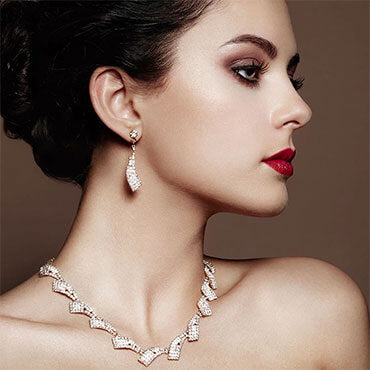 Regal Jewelry Collection