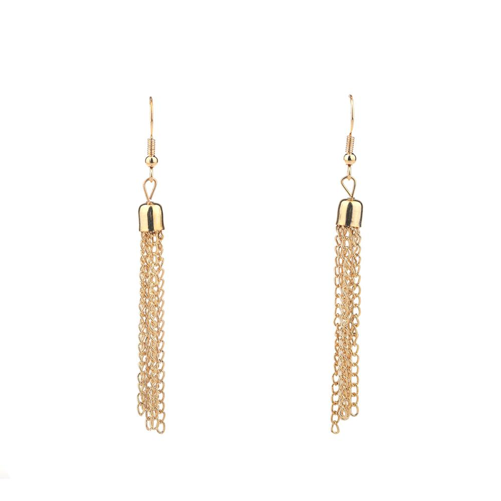 Refined and Elegant Earring Collection