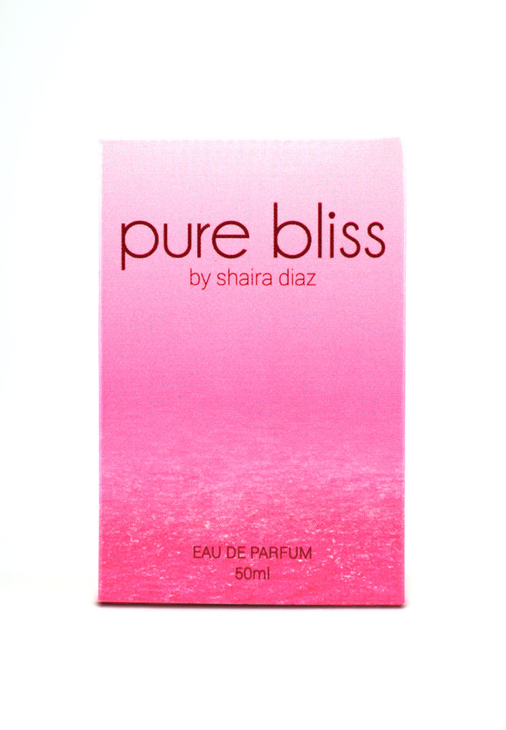 Pure Bliss by Shaira Diaz