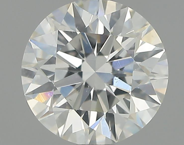 Round Brilliant Diamond 1.15 CT H, SI1, With GIA Certificate