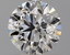 Round Brilliant Diamond 1.01 CT F, VS2, With GIA Certificate - LA DIAMOND