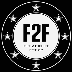 Fit 2 Fight Boxing Boutique