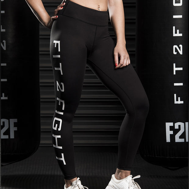 WOMENS F2F COMPRESSION TIGHTS