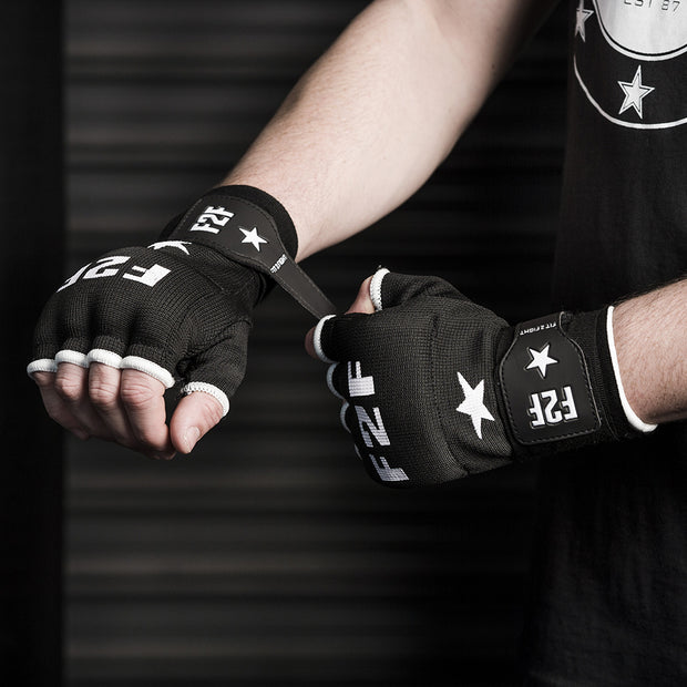 F2F ELASTICATED EASY (QUICK) HAND WRAPS