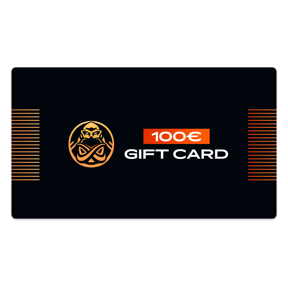 100€ Gift Card - ENCE Shop