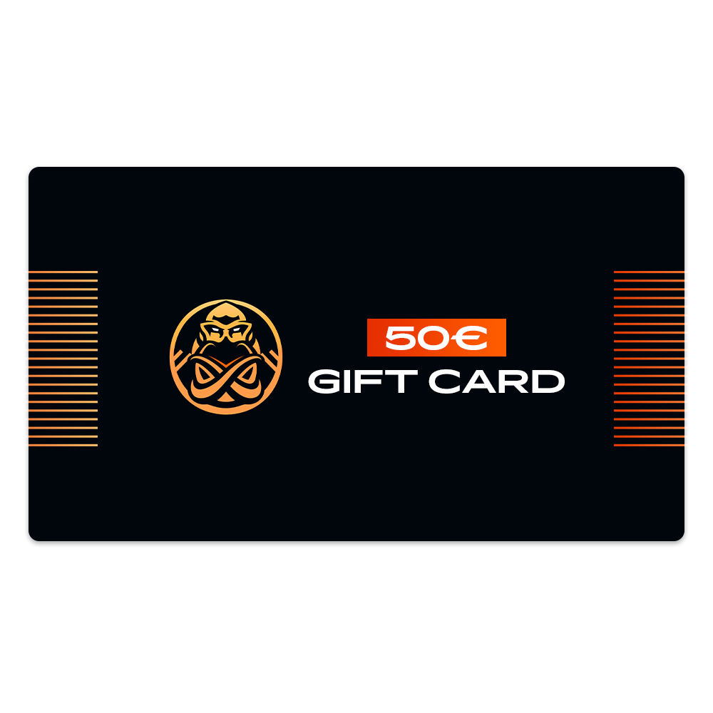 50€ Gift Card - ENCE Shop