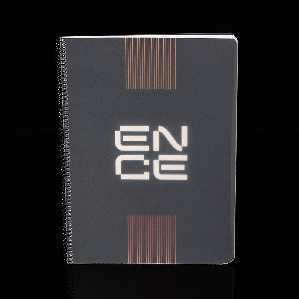 ENCE Notebook - ENCE Shop
