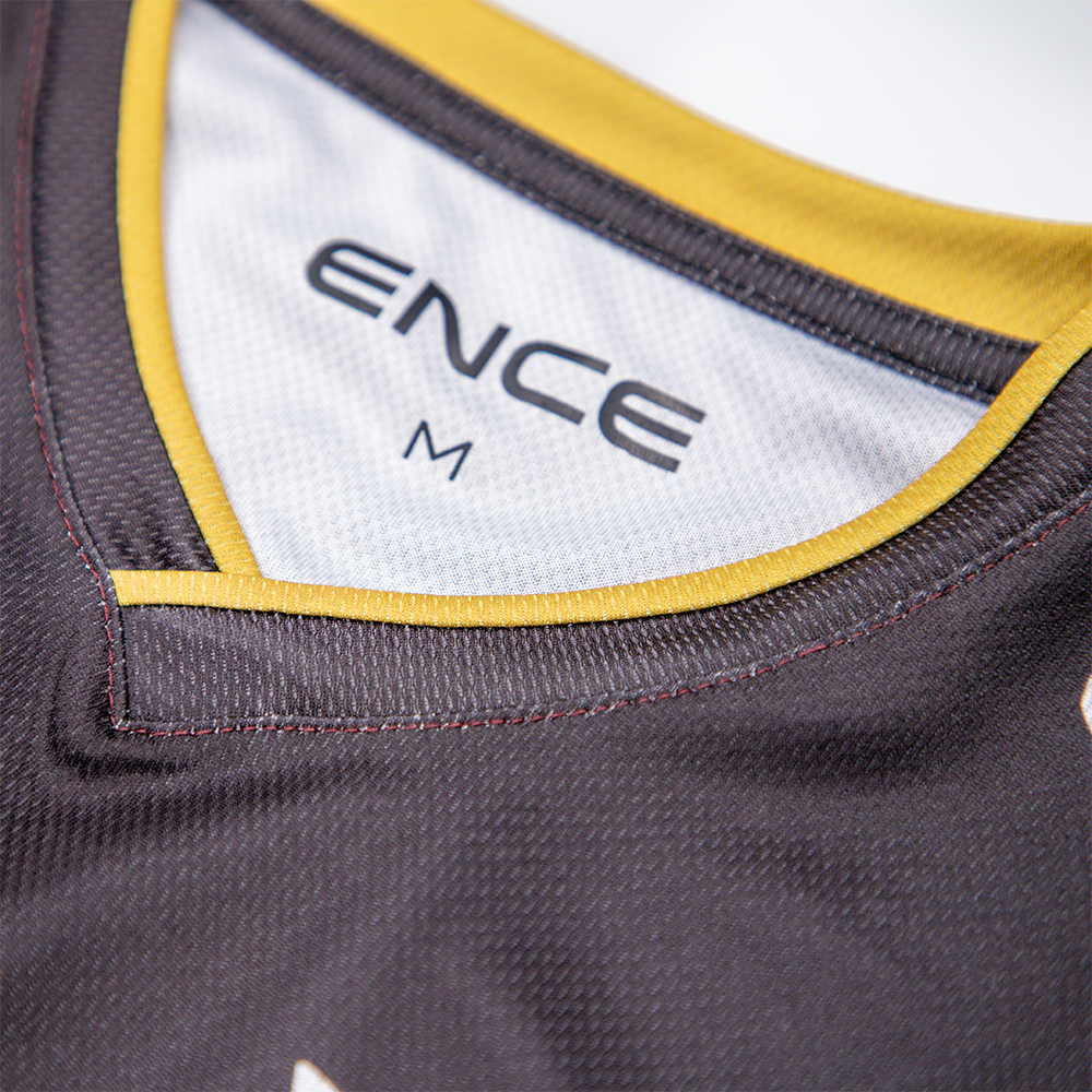 ENCE New Player Jersey 2019-2020