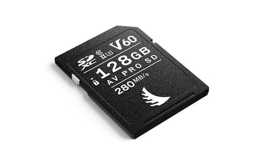 ANGELBIRD SD 128GB V60 AVP128SDMK2V60 280 MB/s