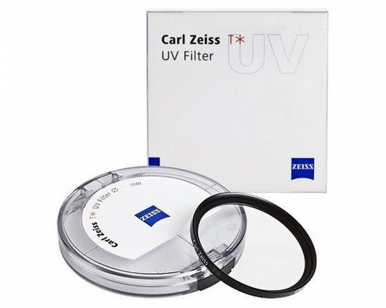 Filtro T* UV Zeiss 82mm