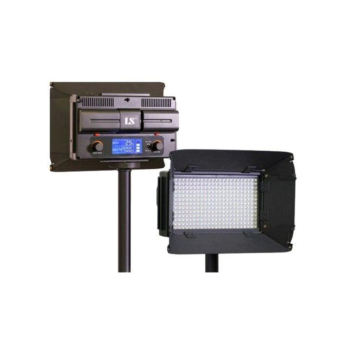 LS Lighting System - Illuminatore led 312ds (LSLED312AS)