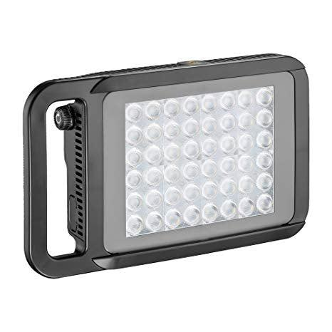 MLL1500-D Pannello LED Manfrotto Lykos Daylight