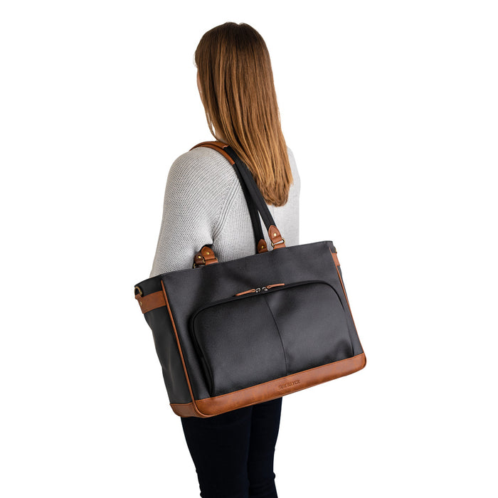 Tenba Sue Bryce Tote 15 Black/Brown (TNB 637-801)