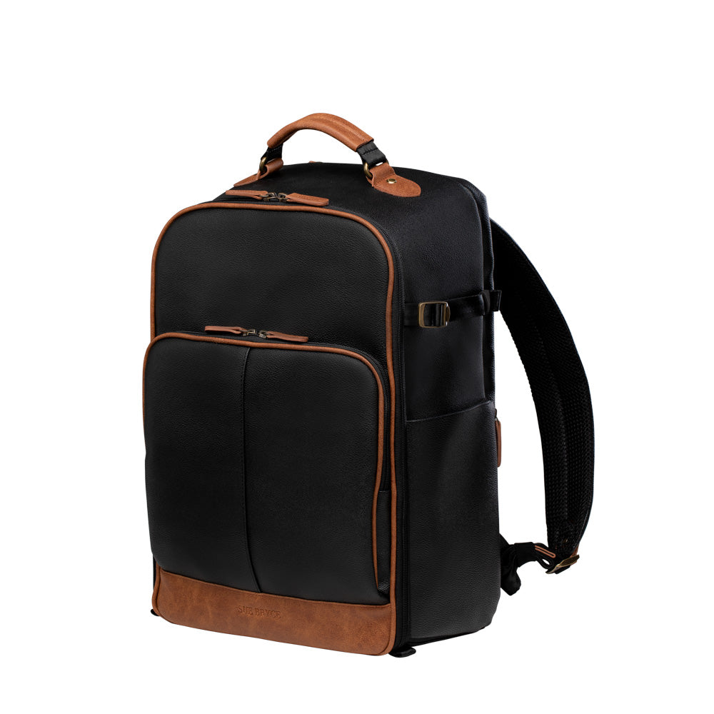 Tenba Sue Bryce Backpack 15 Black/Brown (TNB 637-804)