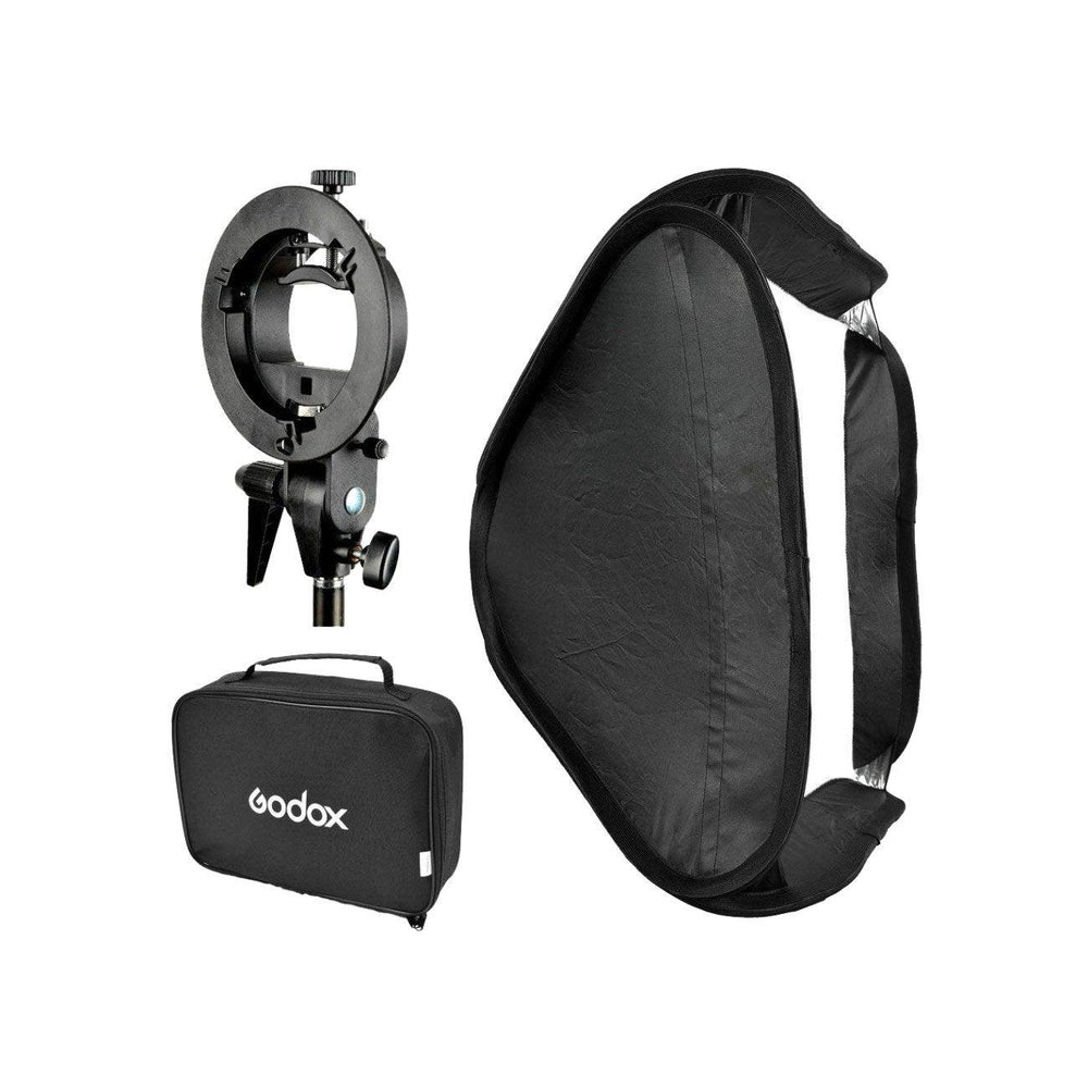 GODOX S-TYPE 5050 SOFTBOX 50X50