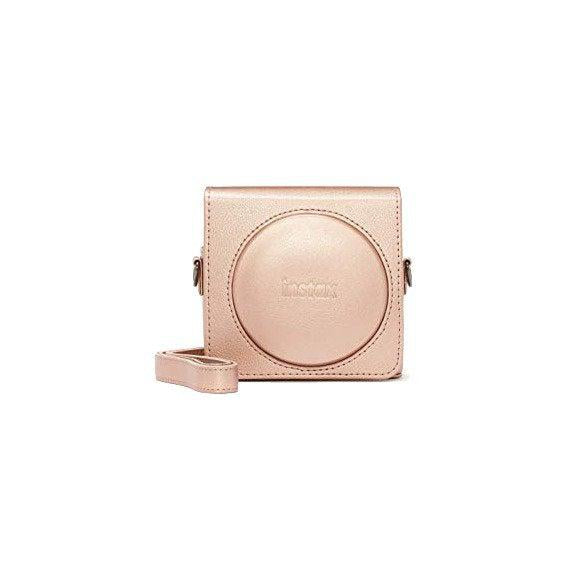 INSTAX SQ6 CASE BLUSH GOLD