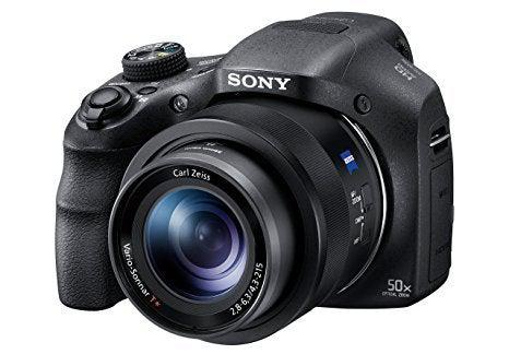 Sony DSC-HX350B 20.1MP CAMERA